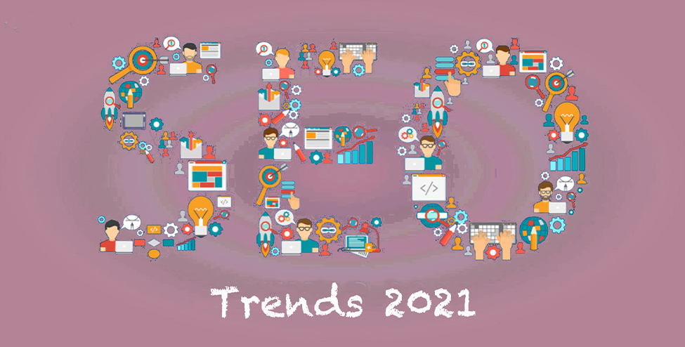 seo trends -- cover